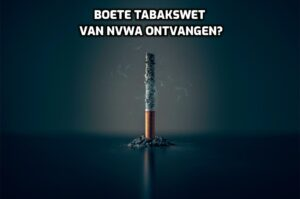 boete-tabakswet-nvwa