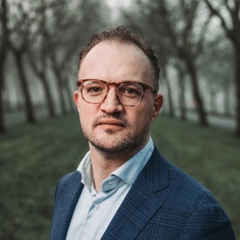 financial lawyer Amsterdam
